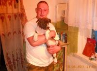 Дима Антонов, 15 апреля 1987, Ачинск, id61204439