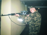Юрий Беляев, 9 сентября 1992, Владивосток, id92541398
