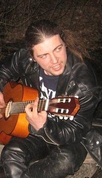 Александр Олесин