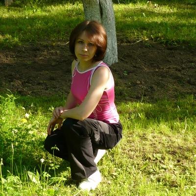 Вера Жакова, 9 марта 1979, Москва, id2145429