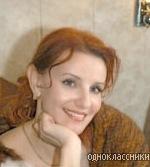 Алёна Олейник, 13 апреля , Москва, id123406163