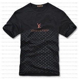 Мужские футболки LOUIS VUITTON 2012.