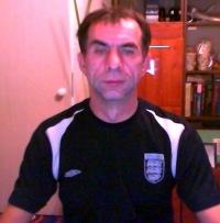 Александр Олейников, 29 сентября 1962, Белгород, id154456386