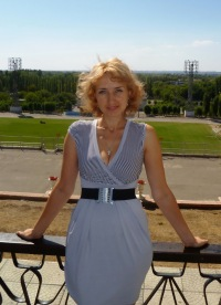 Ольга Павлова, 6 февраля , Волгоград, id37739545