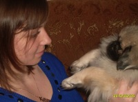 Ирина Муромцева, 12 августа , Пенза, id56588902
