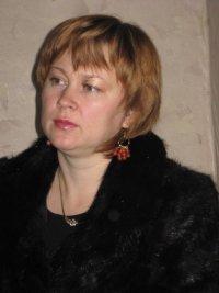 Валентина Купш, 5 августа 1993, Омск, id57317604