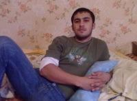 Жасур Аманов, 14 апреля 1989, Москва, id94664390
