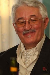 Вячеслав Пермяков, 5 декабря 1955, Санкт-Петербург, id9588807