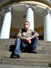 Сергей Пятовский, 7 марта 1991, Санкт-Петербург, id97046398