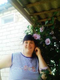 Лена Данилова, 30 июля 1984, Стрежевой, id140053804
