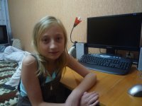 Юля Ходан, 20 августа 1991, Черновцы, id57158537