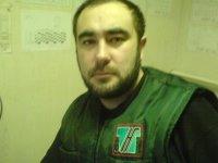 Андрей Супрович, 1 апреля 1975, Нижневартовск, id68991272