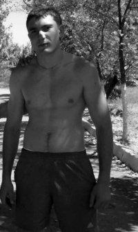 Николай @n, 3 августа 1982, Армавир, id96313091