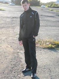 Юрий Червов, 13 августа 1995, Кемерово, id99133291