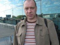 Владимир Брыков, 2 октября , Новосибирск, id99466046