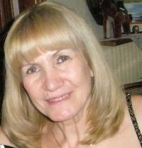 Mira Baybekova, 15 мая 1990, Новосибирск, id126258513
