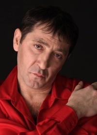 Сергей Беляев, 21 июля , Череповец, id128654396