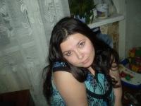 Анастасия Старикова, 17 сентября 1987, Братск, id132552816