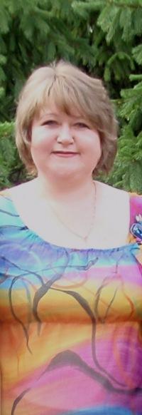 Людмила Сурикова, 29 июня 1970, Острогожск, id148193581