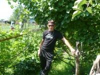 Денис Остапенко, 25 мая , Кемерово, id164262422