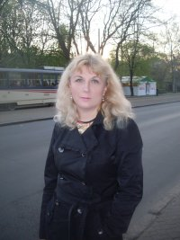 Татьяна Говенко, 25 апреля , Одесса, id18586696
