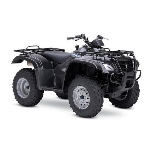 Квадроцикл Suzuki LT-A400F (автомат. трансмиссия) - Фабрика Экстрима - магазин экстрима и...