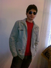 Едик Закарян, 17 января , Львов, id51992367
