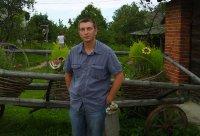 Сергей Севрюков, 5 августа 1993, Жодино, id57317606