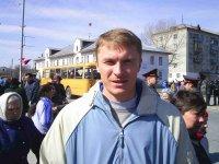 Олег Сергеев, 16 мая , Запорожье, id59074353