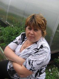 Ирина Миронова, 17 апреля 1971, Первоуральск, id61480583