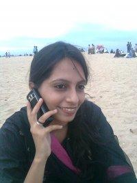 Chanda Jain, 23 января 1987, Харьков, id62921287