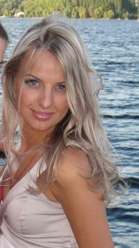 Марина Маринченко, 14 июля 1988, Архангельск, id92685745