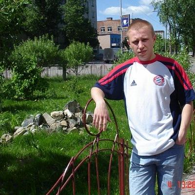 Дмитрий Подгорный, 31 августа 1983, Тюмень, id7986491