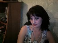 Анастасия Докудовская-елагина, 24 сентября , Бузулук, id122058779
