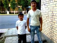 Алгазы Жакимов, 30 июня , Краснодар, id129654620