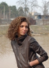 Елизавета Лонская, 27 апреля , Новосибирск, id130515277