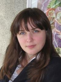 Виктория Субботина
