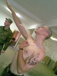 Александр Сальников, 19 февраля 1990, Ожерелье, id153184102
