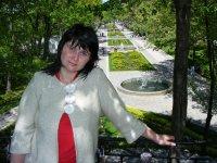 Вера Барышникова, 7 августа , Краснодар, id15558967