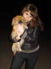 Lera Savenko, 21 ноября 1995, Царичанка, id32229201