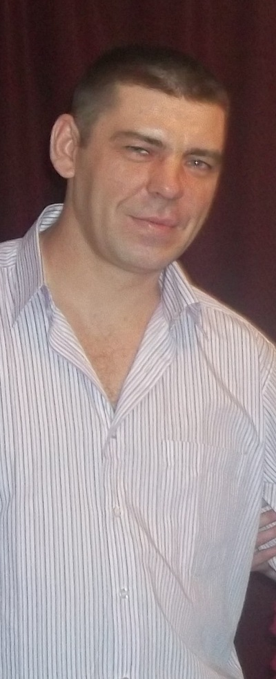 Владимир Мальцев, 7 февраля 1977, Абакан, id155503797