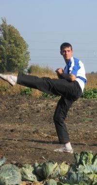 Маслаков Виталий