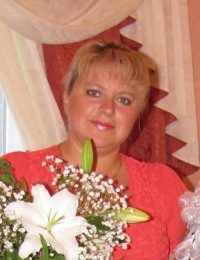 Алена Марченко, 14 июля 1979, Харьков, id164741686