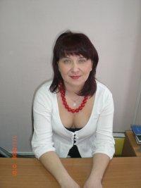 Галина Тарасова, 3 мая , Челябинск, id44446378