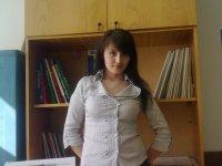 Алсу Набиуллина, 11 августа 1990, Уфа, id55445742
