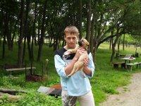 Андрей ******, 15 июня 1987, Владивосток, id67040707