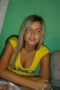 Катя Смирнова, 11 июля 1989, Санкт-Петербург, id69655843