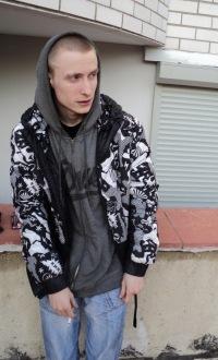 Антон Остапенко, 10 июля , Екатеринбург, id111486164