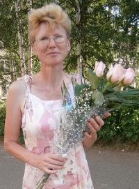 Вера Чухловина, 1 ноября , id141870140