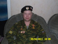 Виталий Макаров, 6 июля 1974, Екатеринбург, id144238482